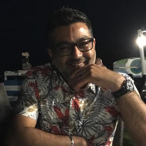 Sanjit Bansal